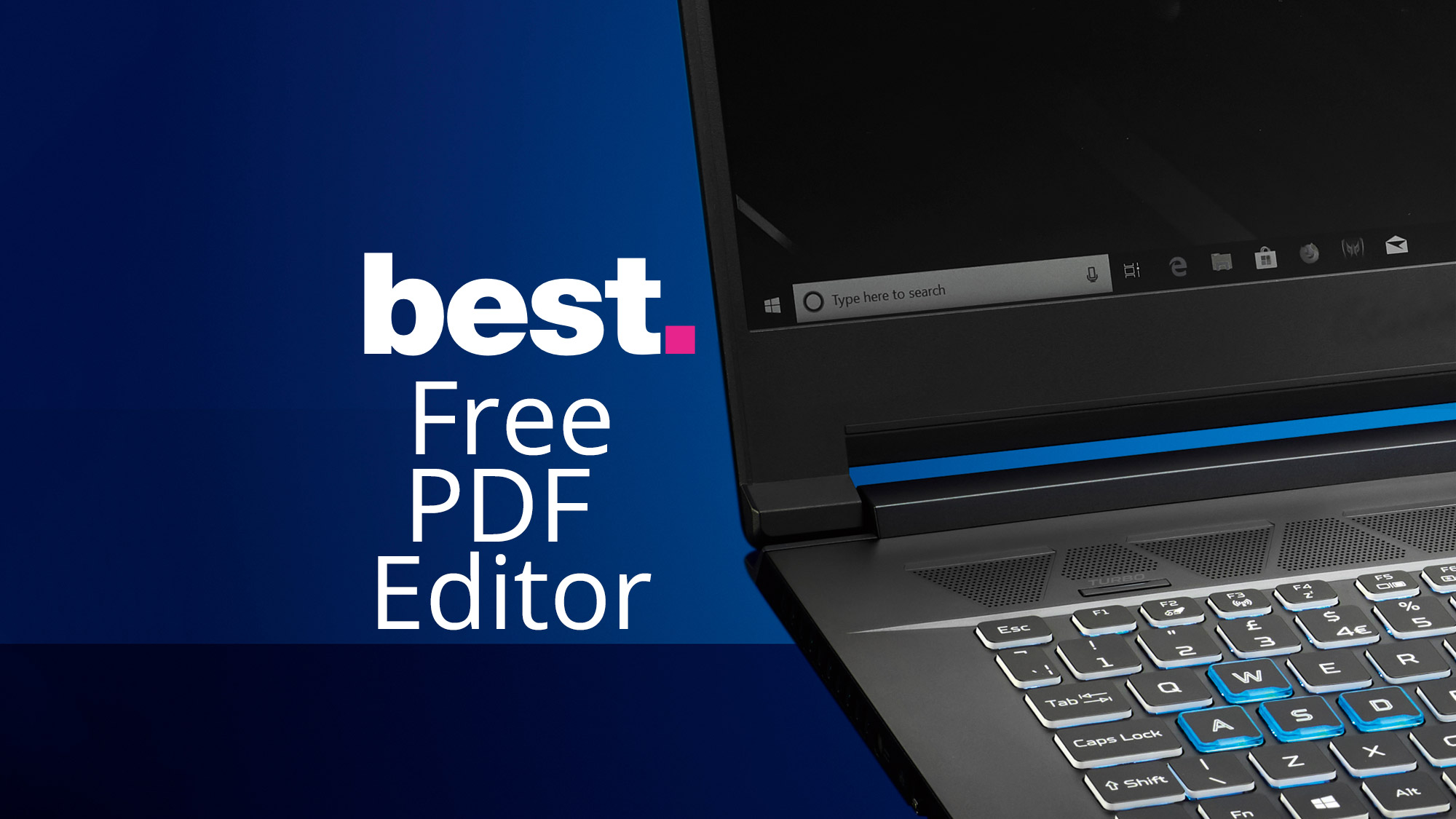 free pdf editor software for windows 7