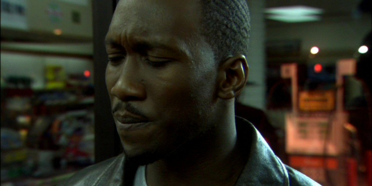 Mahershala Ali in The 4400