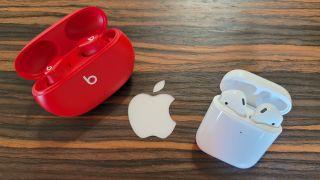Beats Studio Buds vs. Apple AirPods