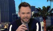Joel McHale Revived His Hilarious Grudge Against Kathie Lee On His Netflix Show