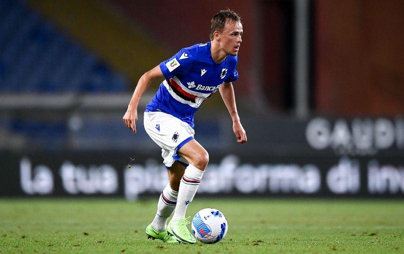 Liverpool transfer news: Reds consider late bid for Sampdoria's Mikkel Damsgaard
