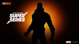 Ghost Rider in Fortnite