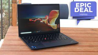 Lenovo ThinkPad X1 Nano crashes to $950