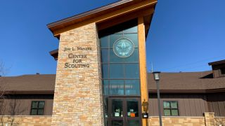 Boy Scouts of America Northern Lights Council headquarters in Fargo, ND