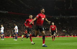 Manchester United Academy Products Top The List For Most Premier League Minutes Fourfourtwo