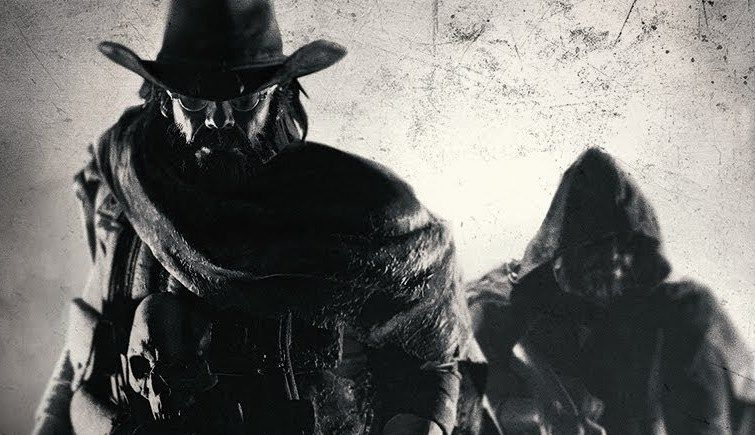 Hunt: Showdown is now available on Steam Early Access
