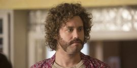 What T.J. Miller Thought Of Silicon Valley's Series Finale