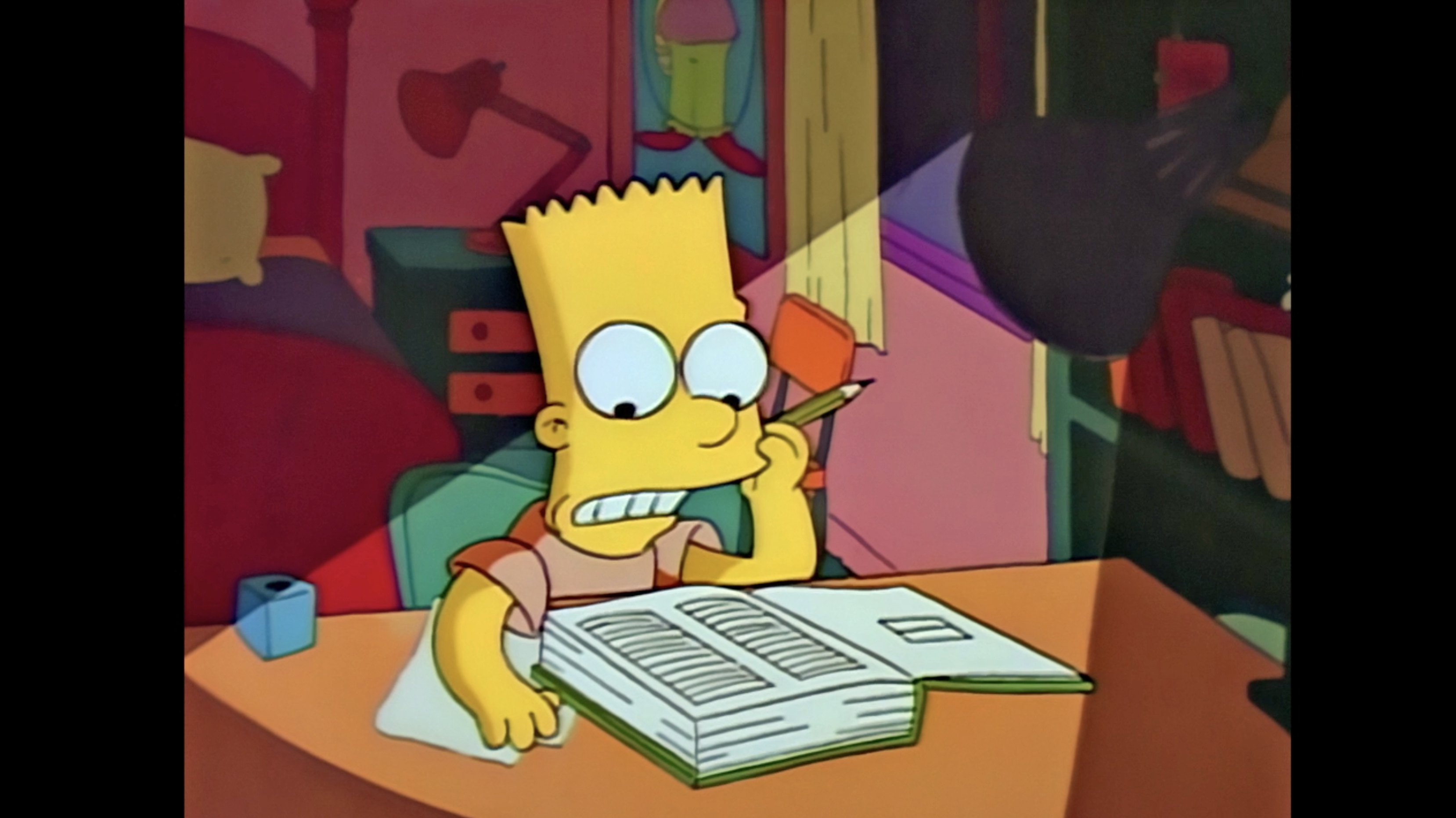 How To Fix The Simpsons Aspect Ratio On Disney Plus Techradar