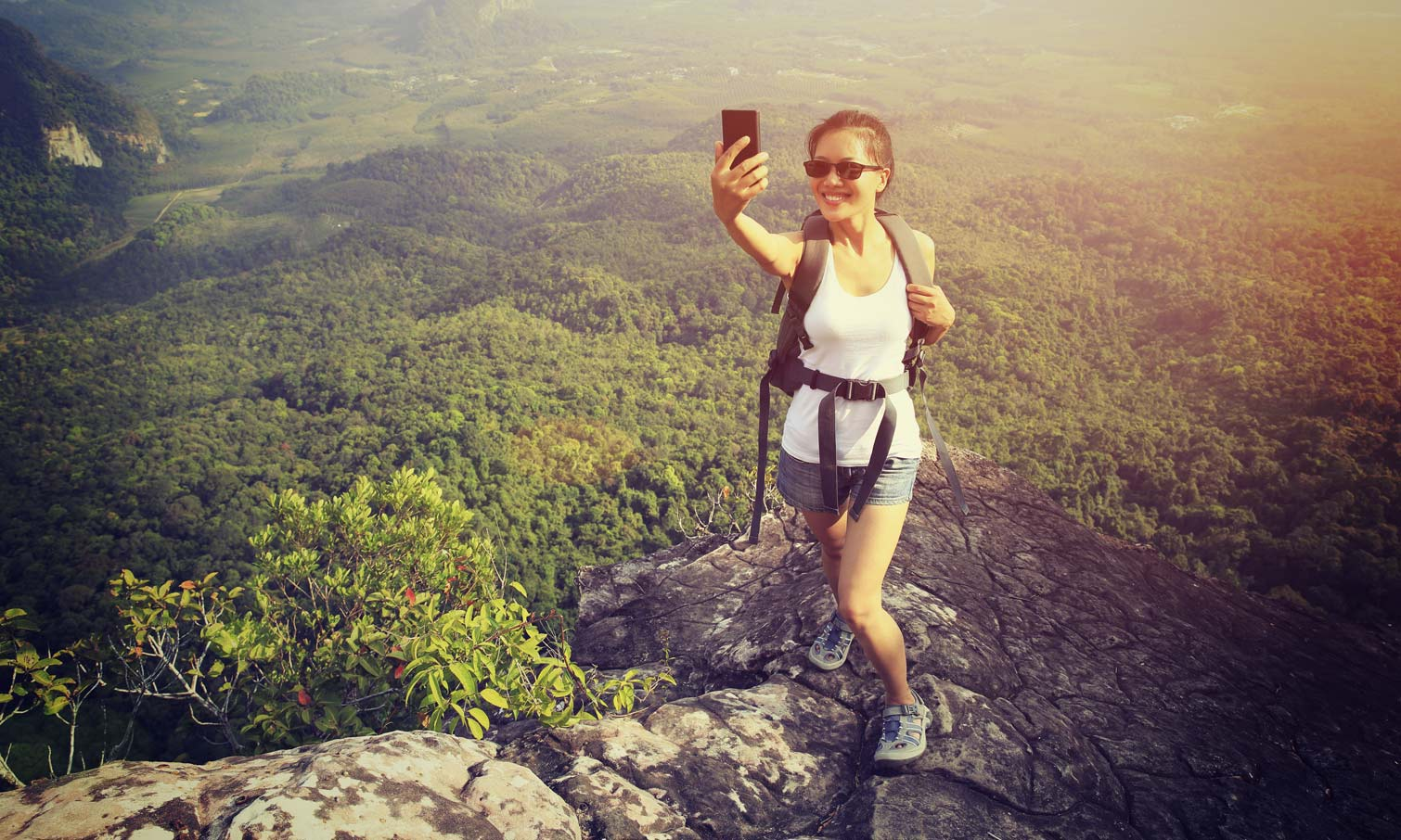 Best Hiking Apps - GPS and Trail Apps for iPhone and Android
