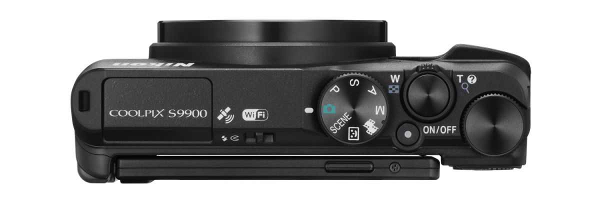 Nikon Coolpix S9900 Review: A Compact Camera Made for Travel
