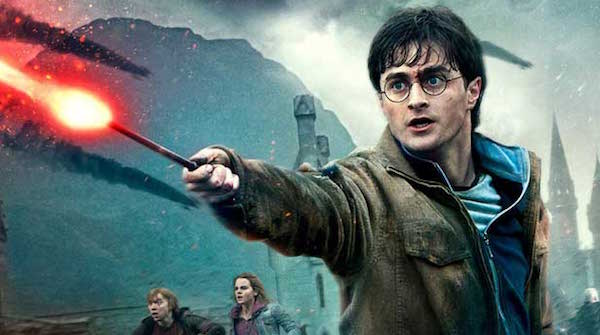 Why Harry Potter Didn't Develop An Obscurus, According To J K