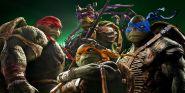 Teenage Mutant Ninja Turtles Turtles Getting A New Movie From SNL Star Following Seth Rogen's Animated Reboot
