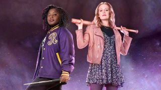 An image from cancelled TV show Crazyhead