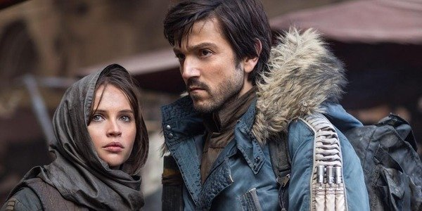 Star Wars' Next Live-Action Series Will Be A Rogue One Prequel