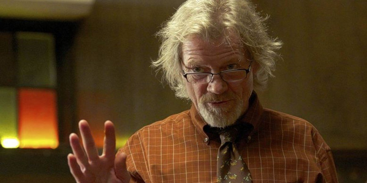 Michael Parks in Red State
