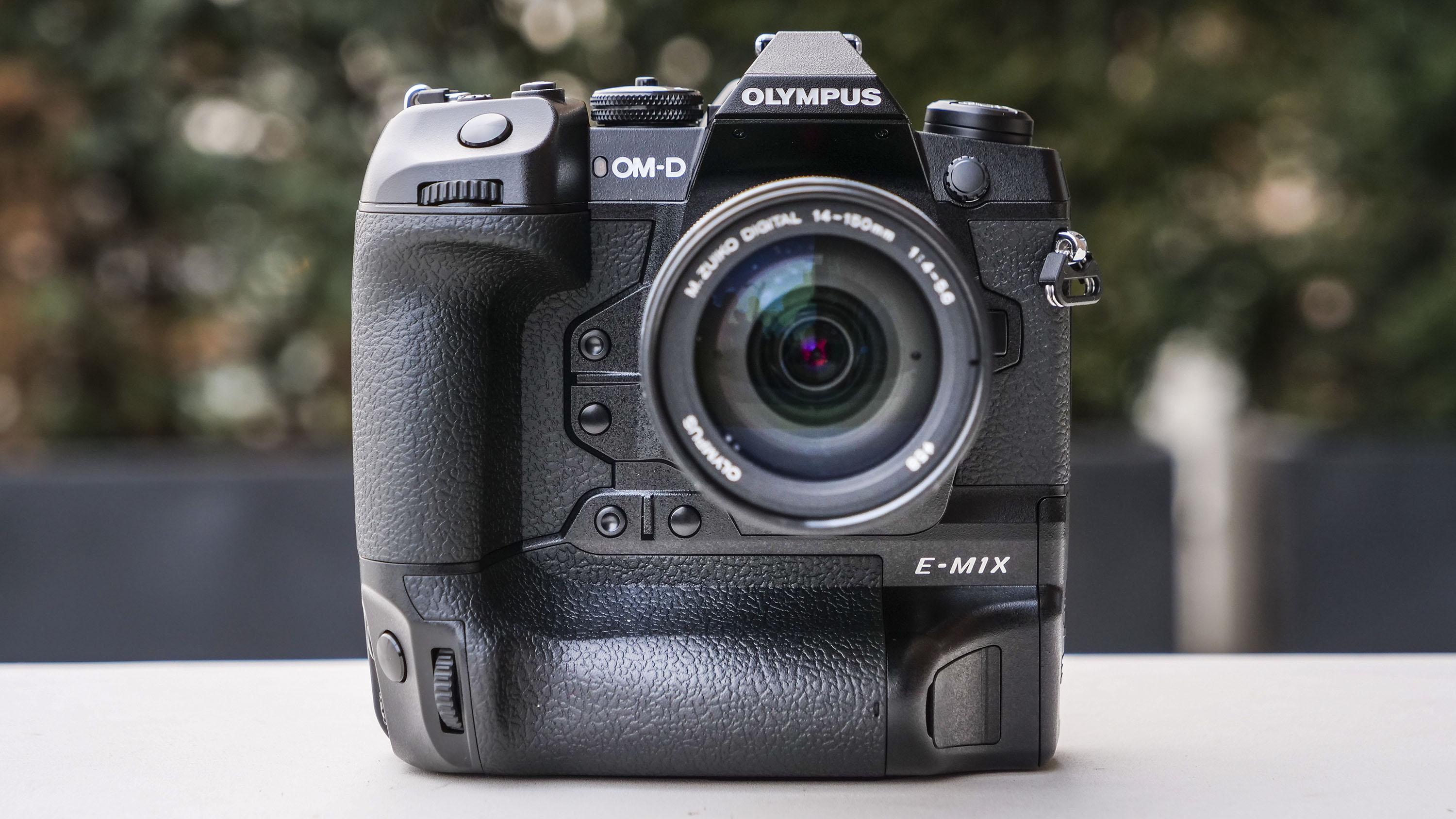 Olympus exits the camera business – here's what it means for OM-D and Zuiko fans