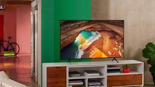 Samsung Q60R QLED TV