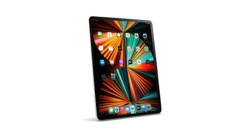 Apple iPad Pro 12.9 (2021) review