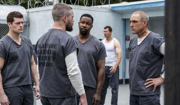 arrow season 7 oliver prison