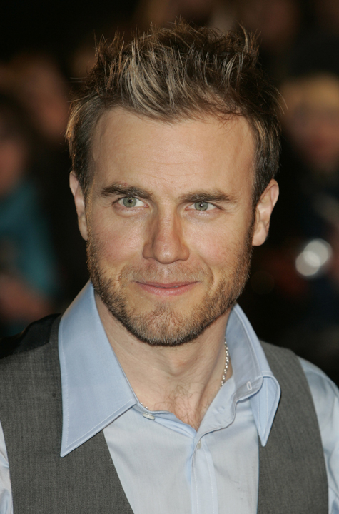 Gary Barlow to host special Children in Need gig