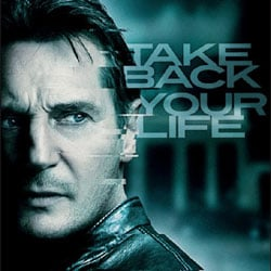 Liam Neeson Unknown