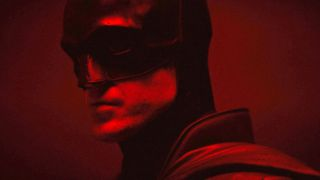 The Batman 2021 movie looks really dark