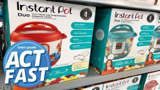 Instant Pot Lux60