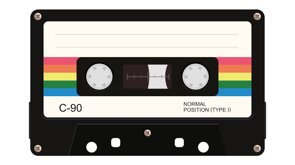 Here's how a 2020 upgrade of the cassette tape might pan ...