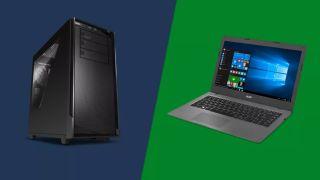 Laptops vs home computers