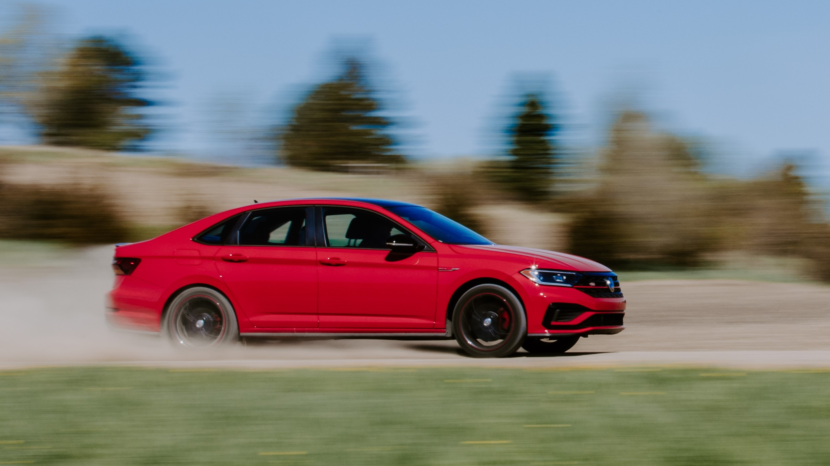 Why You Should Care About The 2019 Vw Jetta Gli S Customizable Drive Modes Techradar