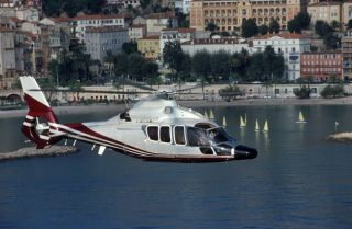 Going Vertical: The Helicopter Industry Climbs