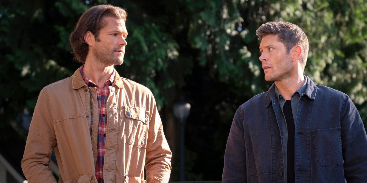 Supernatural Finale: Creator Eric Kripke Apparently Had Another Ending Idea That Fans Would Have 'Hated'