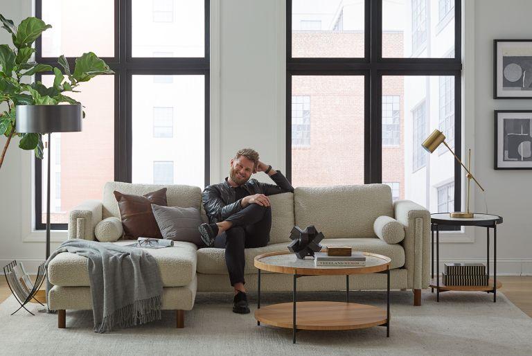 Bobby Berk on refreshing your home for spring