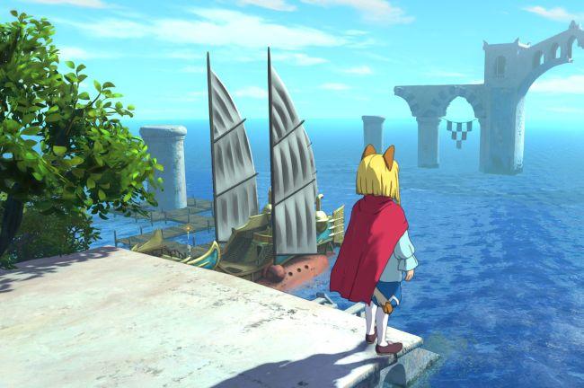 Ni No Kuni 2 developer teases 'MMORPG-scale' game set in modern day