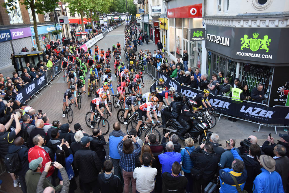 Croydon Cycling Tour Series