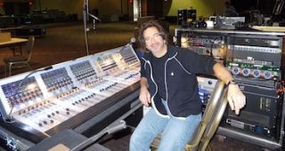 Harman's Mixing with Professionals Seminar Head to Dallas