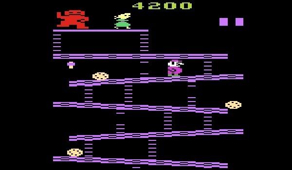 Somebody Built An Atari 2600 Emulator Inside Minecraft
