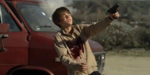 Justin Bieber - CSI: Crime Scene Investigation