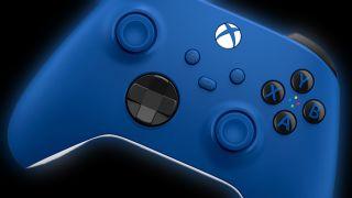 Xbox Series X & S controller
