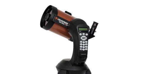 Celestron NexStar 6SE telescope