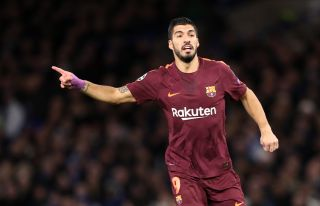 Chelsea v Barcelona – UEFA Champions League – Round of Sixteen – First Leg – Stamford Bridge