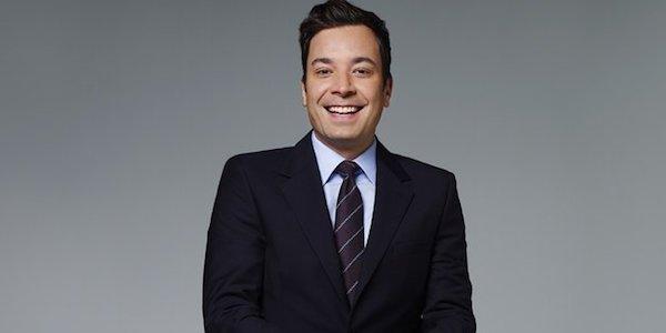 Jimmy Fallon The Tonight Show promo