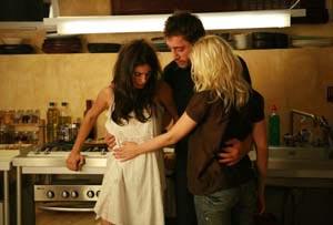 Vicky Cristina Barcelona - Penélope Cruz, Javier Bardem & Scarlett Johansson