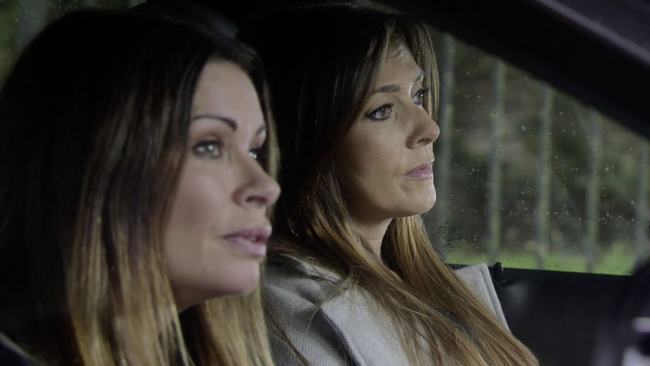 Coronation Street spoilers: Michelle and Carla Connor follow Robert to Vicky's address…