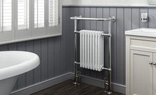 Best bathroom radiators guide
