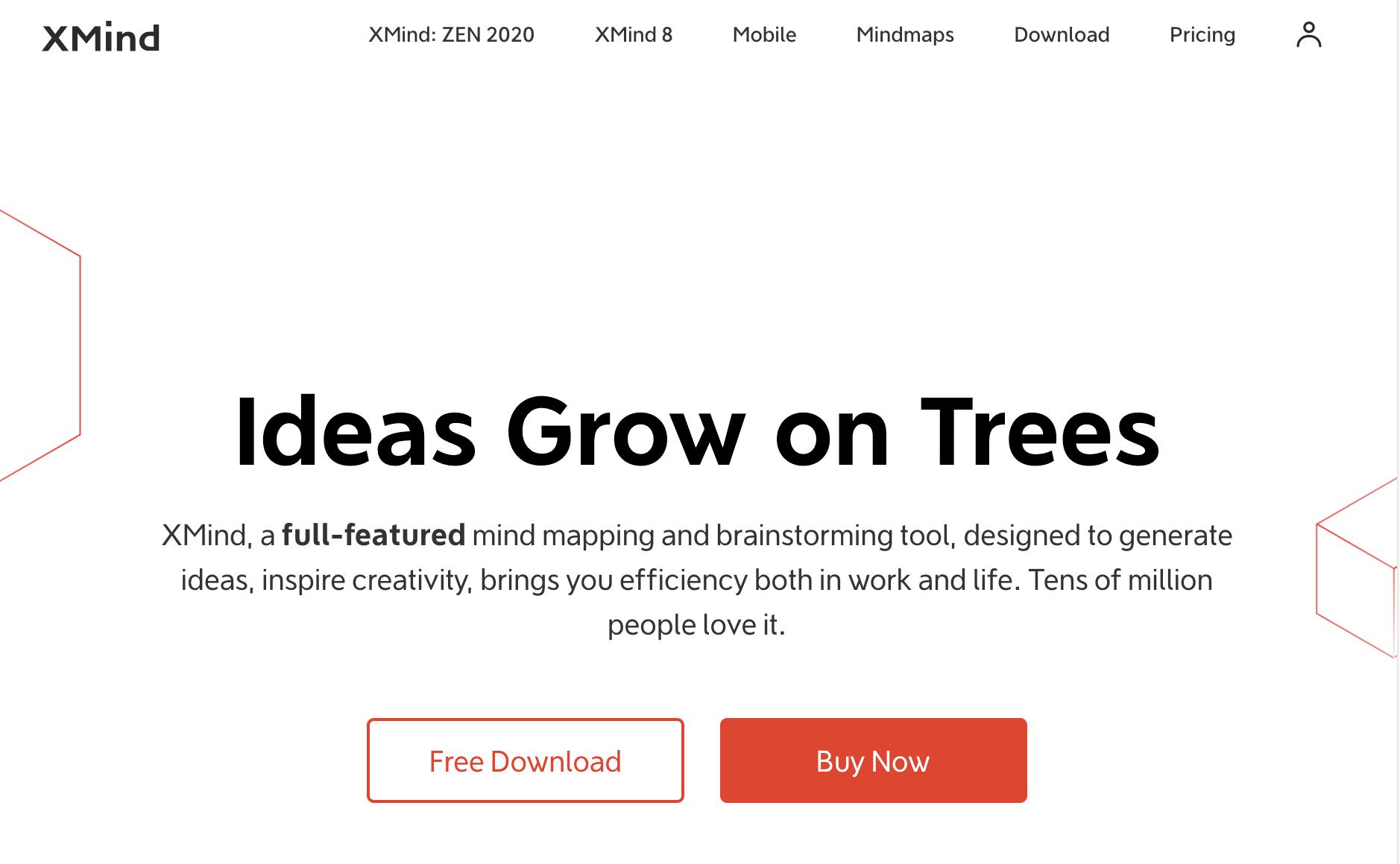 Xmind Review Idea Generation Tools For Everyone Techradar