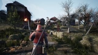 Watch the first gameplay trailer for medieval battle royale RAN: Lost Islands | PC Gamer