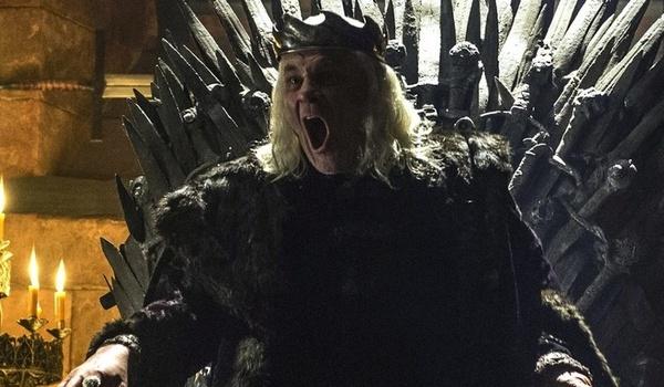 hbo game of thrones aerys targaryen mad king
