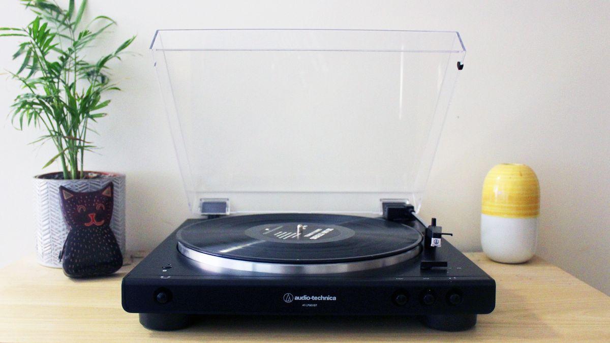 Audio Technica At Lp60xbt Review Techradar