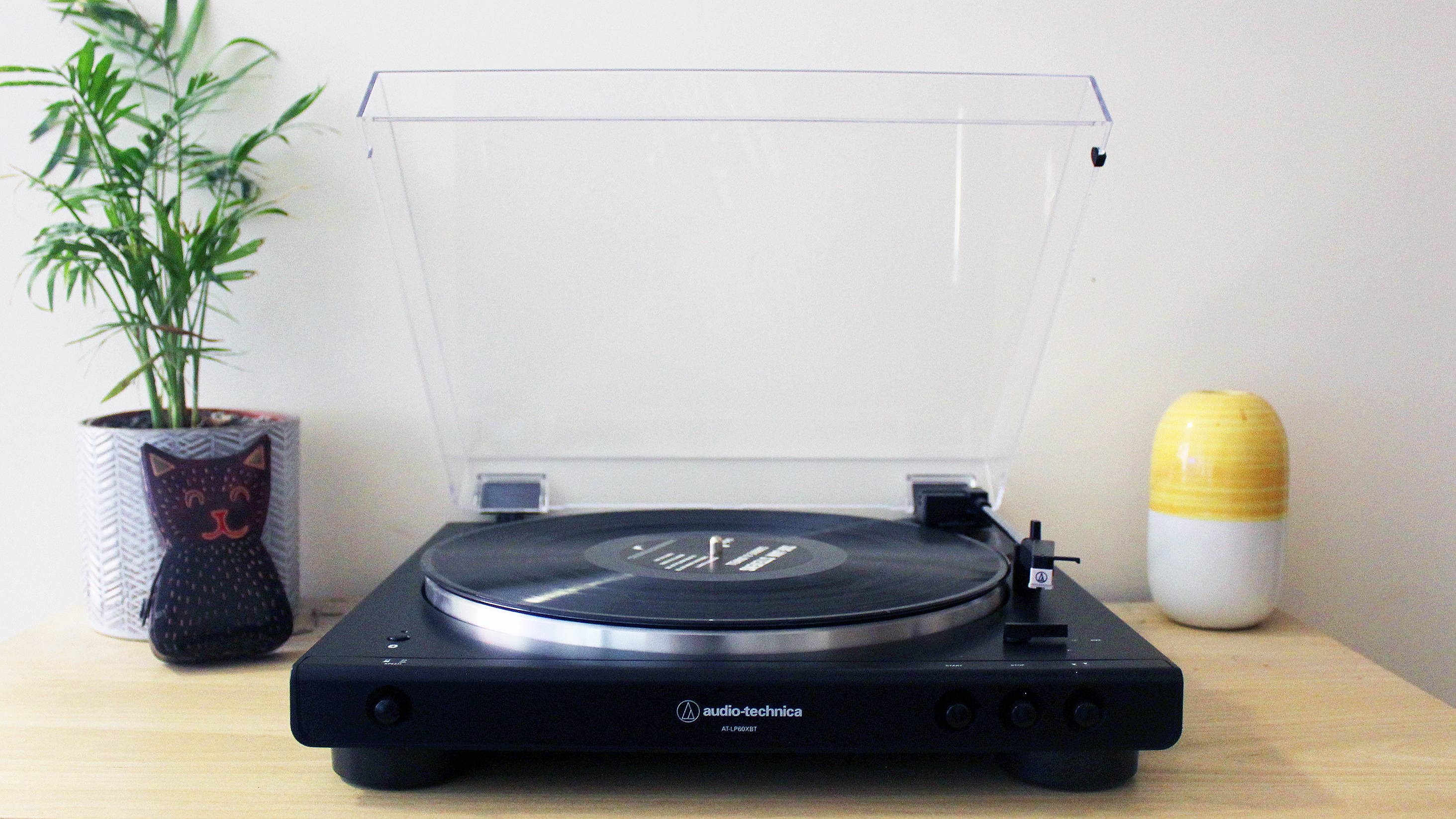 best turntable